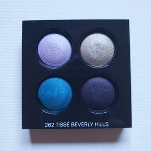 Chanel Tisse Beverly Hills 4 pan eyeshadow